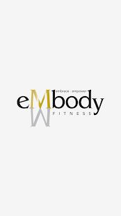 eMbody Fitness - náhled