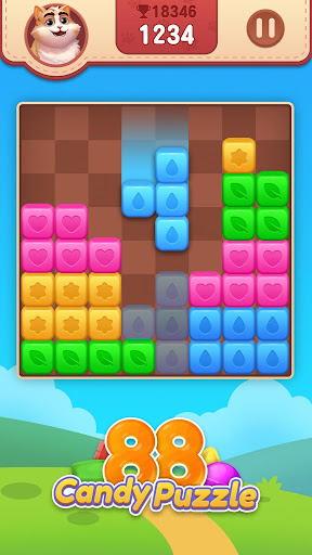 CandyPuzzle88 1.0.3 screenshots 1