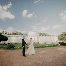 Wedding photographer Roman Yuklyaevskiy (yuklyaevsky). Photo of 21.09.2017