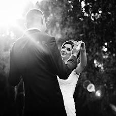 Wedding photographer Sergiu Cotruta (SerKo). Photo of 30.03.2018