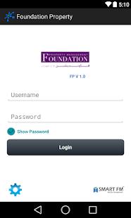Foundation Property Reach - náhled