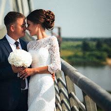 Wedding photographer Svetlana Muromskaya (Sr2412). Photo of 17.08.2017