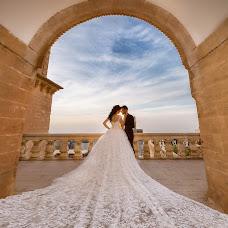 Wedding photographer Giyasettin Piskin (giyasettin). Photo of 08.02.2018