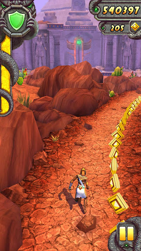 Temple Run 2 screenshot 5