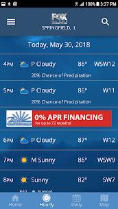 Fox Illinois Weather App 5.0.503 Android Mod APK 3