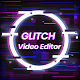 Glitch Video Effect - After Effect Editor APK