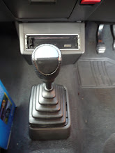 Photo: Renault 5 Campus Console