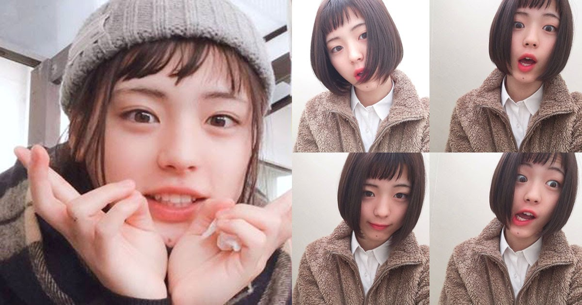 This Japanese Boy Is Breaking The Internet With His Princess Like Visuals