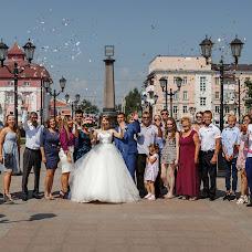 Wedding photographer Olga Saygafarova (OLGASAYGAFAROVA). Photo of 03.08.2018