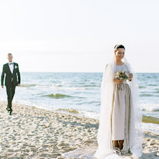 Wedding photographer Aleksandra Shalaginova (shalaginova). Photo of 07.12.2015