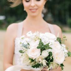 Wedding photographer Milana Tikhonova (milana69). Photo of 09.02.2018