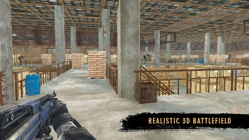 Counter Cover Killer screenshot 6