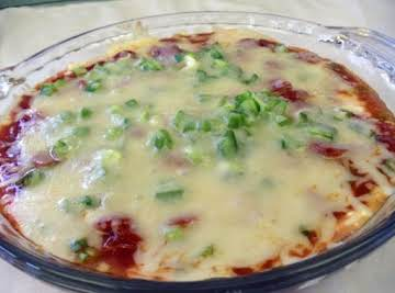 FUN PIZZA DIP