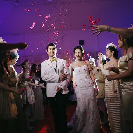 Wedding photographer Pakasith Suwanamund (WhiteLove). Photo of 16.03.2018