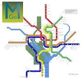 DC Metro Go