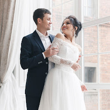 Wedding photographer Ivan Karunov (karunov). Photo of 01.04.2018