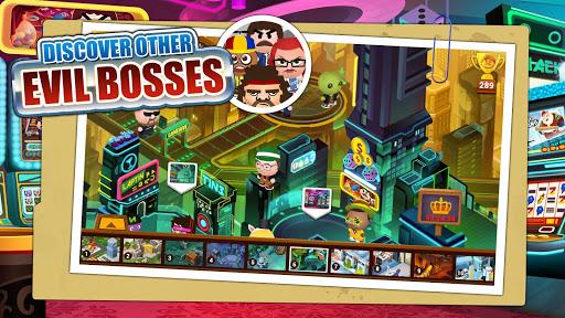 Beat the Boss 4: Stress-Relief Game. Kick the jerk  screenshots 3