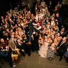 Fotógrafo de bodas Darren Gair (darrengair). Foto del 14.11.2017