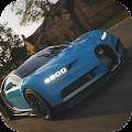 Parking Bugatti - Chiron Drive Sport Simulator APK