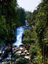 Photo: Nam Tok #WaterfallWednesday   Photography by Justin Hill ©