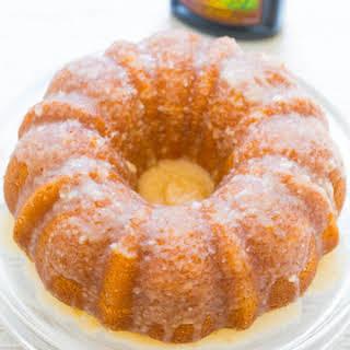 Sugar Free Rum Cake Recipes.