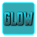GlowSticks Lollipop Theme icon