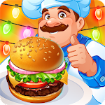 Cooking Craze: Crazy, Fast Restaurant Kitchen Game 1.31.0