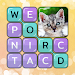 Word Search Puzzles with Pictures free icon
