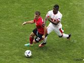 'Manchester United opent de gesprekken met Breel Embolo, hét goudhaantje van Zwitserland'