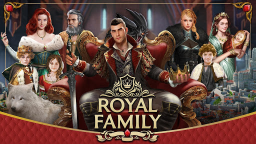 Royal Family ss1