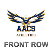 AACS Eagles Front Row