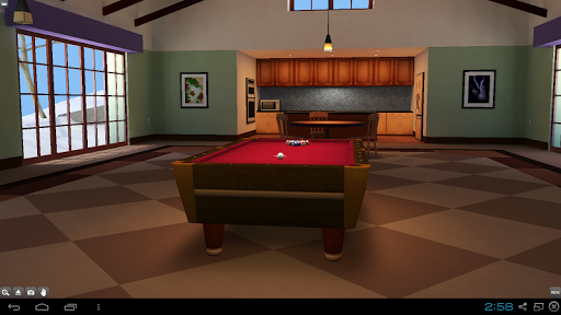Pool Break 3D Billiard Snooker Carrom 2.7.2 screenshots 14
