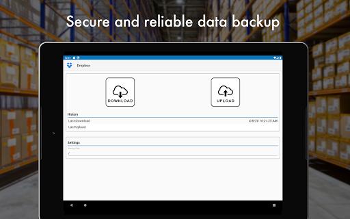 Storage Manager : Stock Tracker screenshot 14