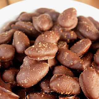 Chocolate Covered Almonds Recipes