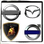 Cars 2015 Quiz