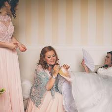 Wedding photographer Paolo Ferrera (PaoloFerrera). Photo of 11.07.2017