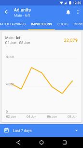 Google AdSense APK 4