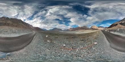 Photo: Nubra Valley, Ladakh