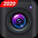 HD Camera - Video, Panorama, Filters, Photo Editor icon