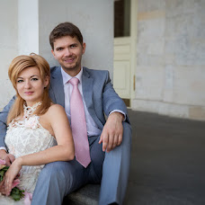 Wedding photographer Yuliya Fedorova (FJulia). Photo of 10.10.2014