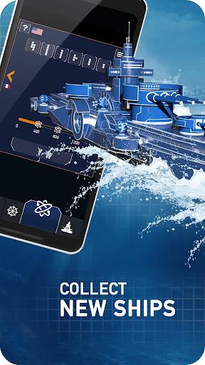 Fleet Battle - Sea Battle android2mod screenshots 5