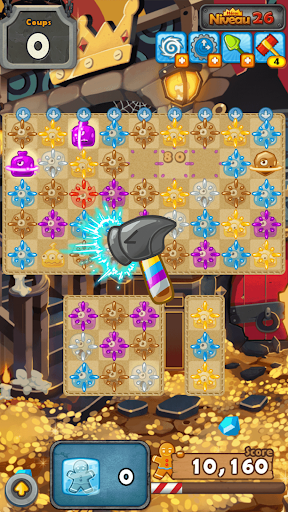 Code Triche Monster Busters APK MOD screenshots 5