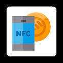 NFC Reader & Writer icon
