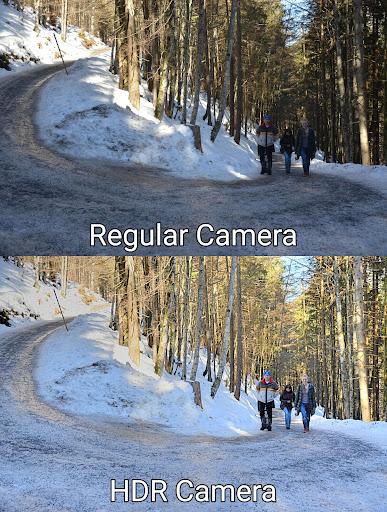 HDR Camera 1.11.9 screenshots 8