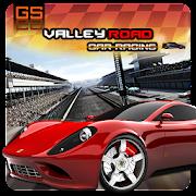 Valley Road Car Racing : Real Xtreme