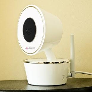 Project Nursery Monitor Pro - náhled