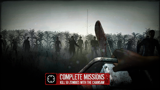 Into the Dead cheat screenshots 4