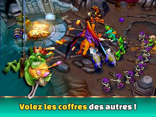 Winions: Mana Champions  captures d'écran 2