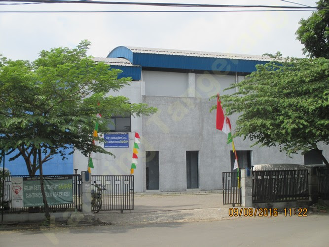 Paket Pernikahan Rumah di Tangerang