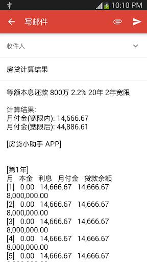 玩免費財經APP 下載房贷小助手 app不用錢 硬是要APP